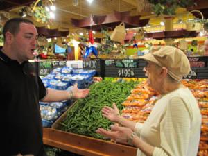 Local Customers Love Livoti's and Big Mike