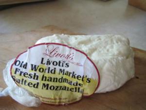 MMM-Mozzarella