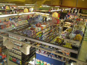 Livoti's Market - Local Market Serving Up Old-World Charm