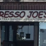 Espresso Joe's – Great Music, Nice People, Awesome Food… Oh yeah, the coffee is fantastic, too!
